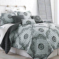Studio 6-Pc.Quilt Set-Delany