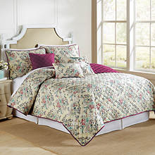 Studio 6-Pc.Quilt Set-Samantha