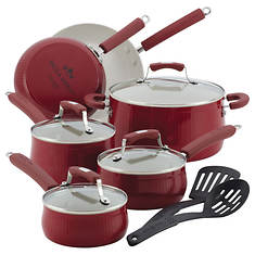 Paula Deen Savannah Nonstick 12-Piece Set