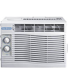 Norpole 5050 BTU Window Air Conditioner