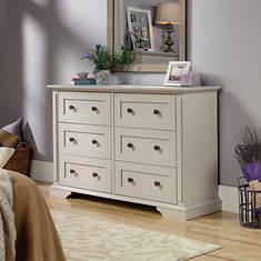 Sauder New Grange Dresser