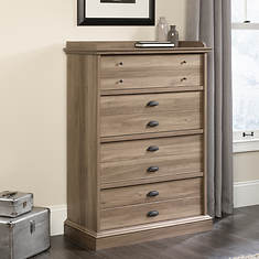 Sauder Barrister Lane 4-Drawer Chest