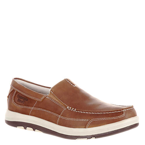Georgia Boot Tybee Island ST Slip On  (Men's)