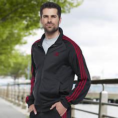 Adidas Men's Essentials Track Jacket