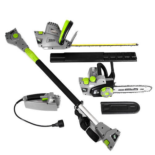 Earthwise 4-in-1 Saw/Trimmer