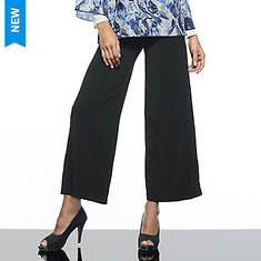 Wide Leg Dress Pant