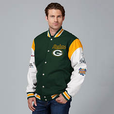 Men's NFL Elite Varsity Jacket