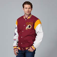 Men's NFL Elite Varsity Jacket