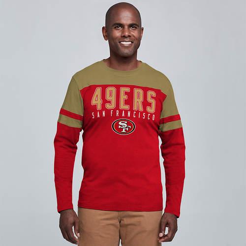 Men's NFL Playoff Long-Sleeve Shirt