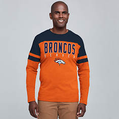 Men's NFL Playoff Long-Sleeve Shirt