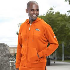 Men's NFL Cadence Full-Zip Hoodie