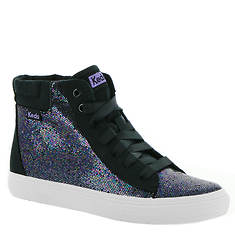 Keds Double Up High Top (Girls' Toddler-Youth)