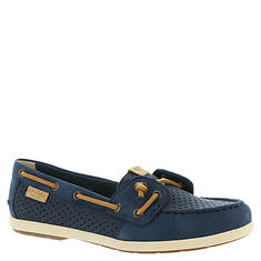 Sperry Top-Sider Coil Ivy Scale Emboss (Women's)
