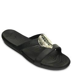 Crocs™ Sanrah Embellished (Women's)