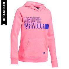 Under Armour Girls' Favorite Fleece Hoodie