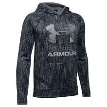 Under Armour Boys' SG AF Nov. Big Logo Hoodie
