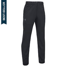 Under Armour Boys' Tech Textured Pants