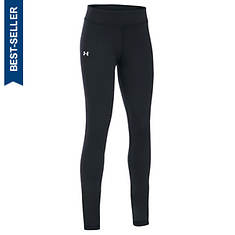 Under Armour Girls' Favorite Knit Legging