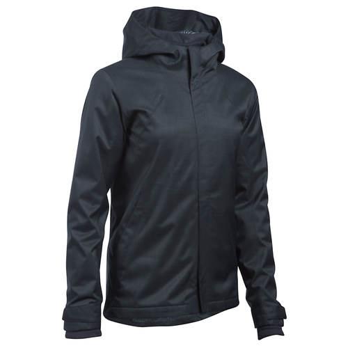 Under Armour Women's Coldgear Infrared Sienna 3-in-1 Jacket