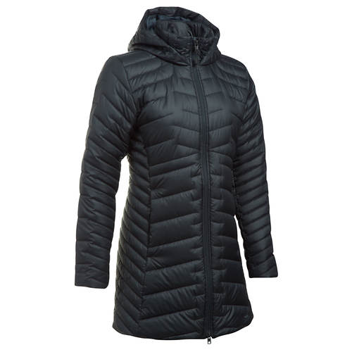 Under Armour Women's ColdGear Reactor Parka