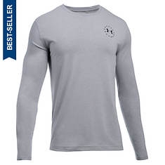 Under Armour Men's Freedom Flag LS Tee