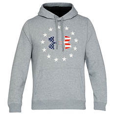 Under Armour Men's Freedom BFL Rival Hoodie