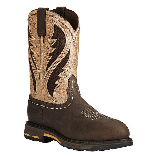 Ariat Workhog VentTEK (Men's)