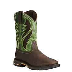 Ariat Workhog Wide Square Toe VentTEK Composite Toe (Men's)