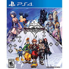 PS4 Kingdom Hearts Final Chapter