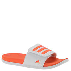 adidas Adilette CLF + Adj K (Girls' Toddler-Youth)
