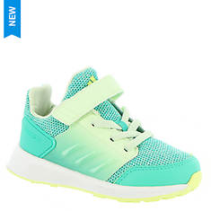 adidas Rapidarun EL I (Girls' Infant-Toddler)