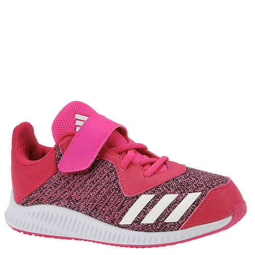 adidas Foratrun El I (Girls' Infant-Toddler)