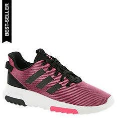 adidas Cloudfoam Racer TR K (Girls' Toddler-Youth)
