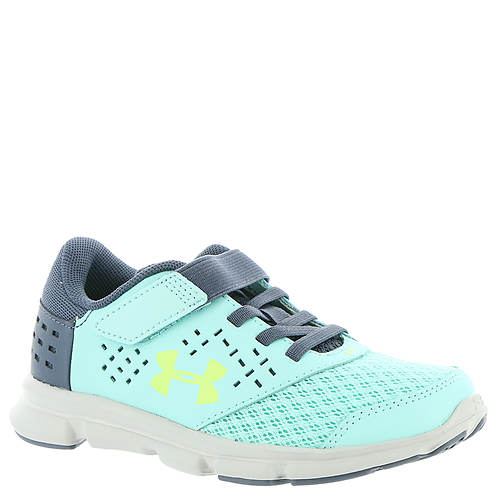 Under Armour GPS Rave RN AC (Girls' Toddler-Youth)
