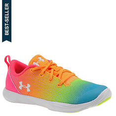 Under Armour GPS Street Prec SPT Prism (Girls' Toddler-Youth)