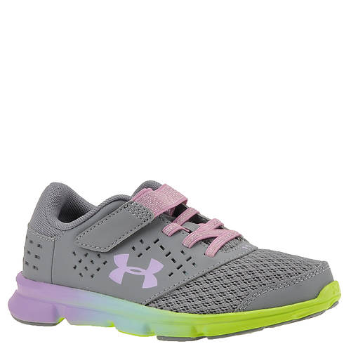 Under Armour GPS Rave NR AC Prism (Girls' Toddler-Youth)