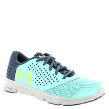 Under Armour GGS Micro G Rave RN (Girls' Youth)