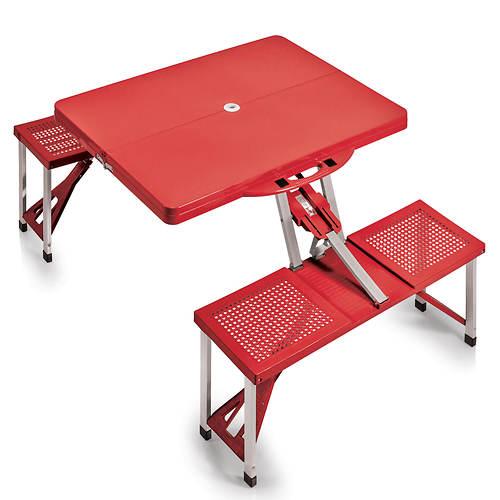 Picnic Time Portable Picnic Table