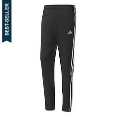 adidas Men's Essentials 3S Tapered Fleece Pant