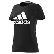 adidas Women's Badge of Sport Classic Tee