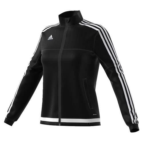 adidas Women's Tiro 15 Training Jacket