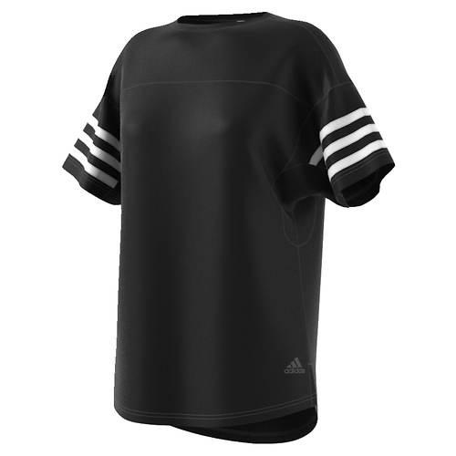 adidas Women's Short Sleeve Layering Top