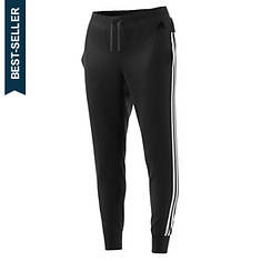 adidas Women's Essentials Cotton Fleece 3S Jogger