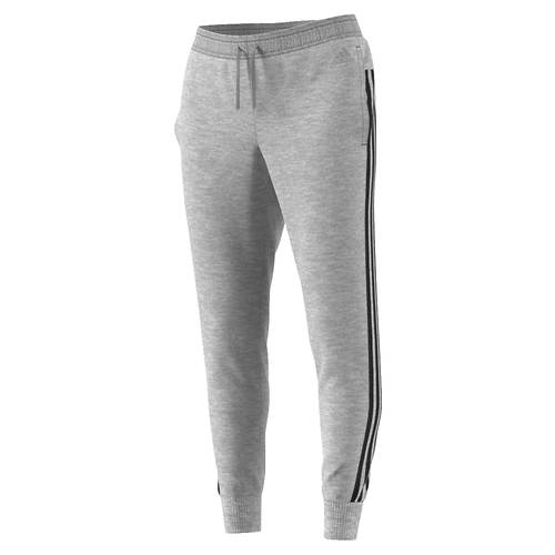 adidas Women's Essentials Cotton Fleece 3S Jogger