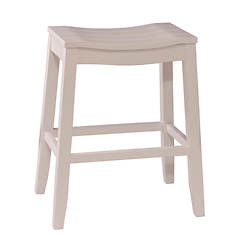 Fiddler Backless Non-Swivel Counter Stool