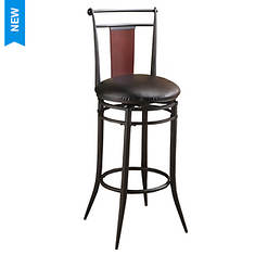 Midtown Swivel Counter Stool