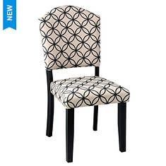 Lorient Parsons Dining Chair - Set of 2