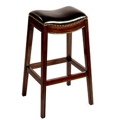 Sorella Backless Barstool