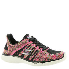 Skechers Sport Studio Burst Edgy (Women's)