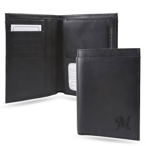 MLB Traveler Wallet